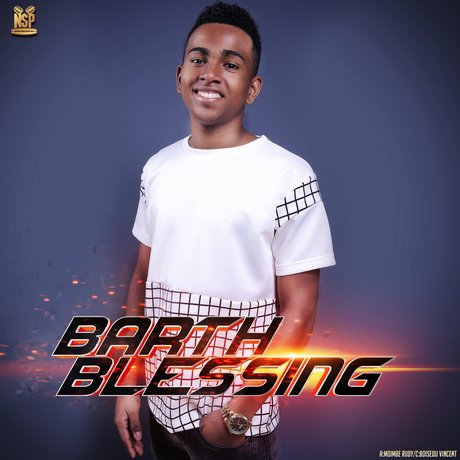BARTH_-_BLESSING (2015)