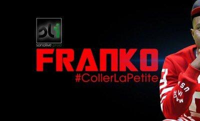FRANKO - Coller La Petite (2015)