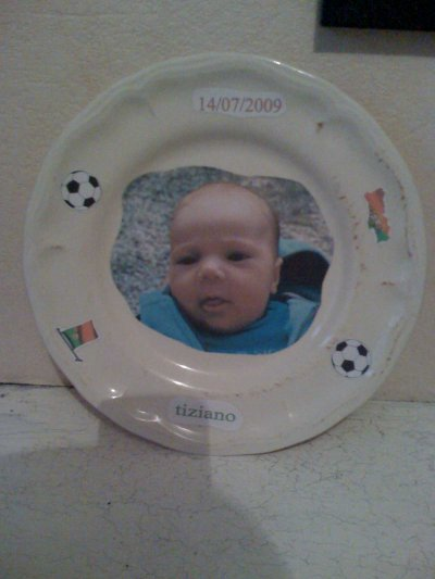 autre passe temp creation de photo sur assiette ou ardoise