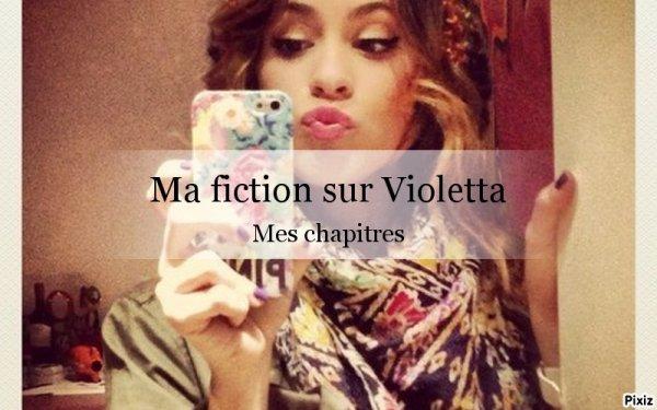 Mes chapitres