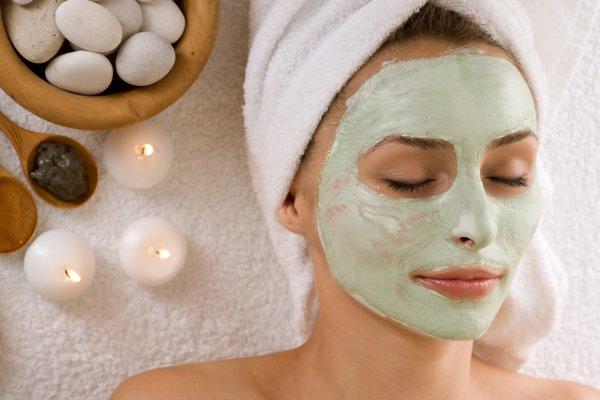 1er article : Routine peau du moment pour le soir !