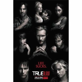 true blood (vrai sang)
