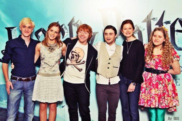 Qui sont ils hogwarts is my home - Qui est hermione granger ...