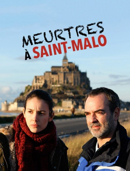 Meurtres à Saint Malo