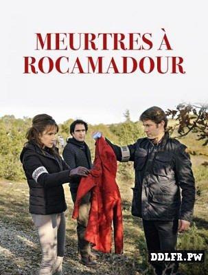 Meurtres à Rocamadour