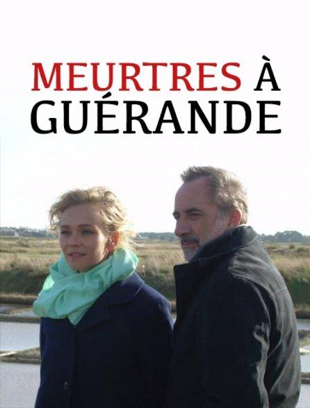Meurtres à Guérande