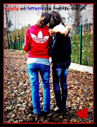 Une amitié sans fin