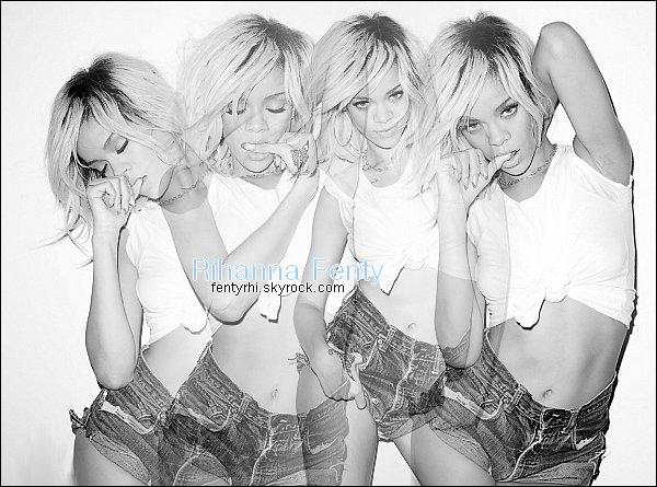 * ♥ Bienvenue sur FentyRhi, Ta source sur la sublime chanteuse et actrice Rihanna Robyn Fenty!*