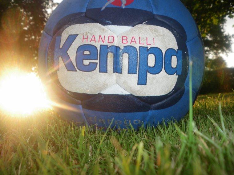 Handball ! ♥
