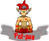 Team pet