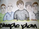 Photo de simpleplan-rocks-4ever