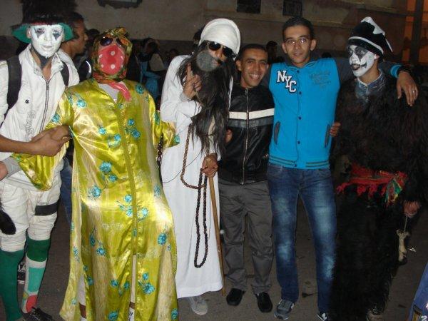 le meilleur carnaval du monde hhhhhh