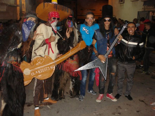 hard carnaval