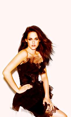 Kristen dans Glamour .