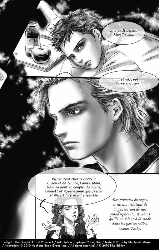 Twilight Fascination Volume 1