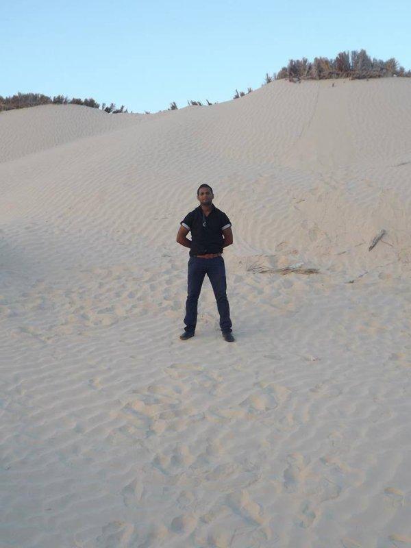 c est moi le prince de desert