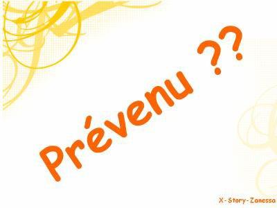 Prevenu