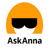 Nouvelle application mode: AskAnna ♥