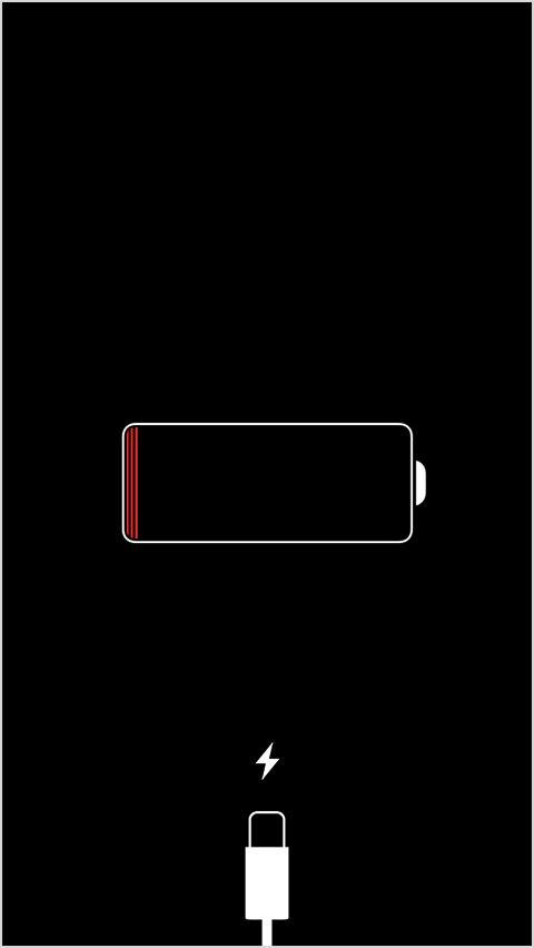 Conseils pour économiser sa batterie de téléphone ♡