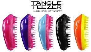 Revue | Tangle Teezer