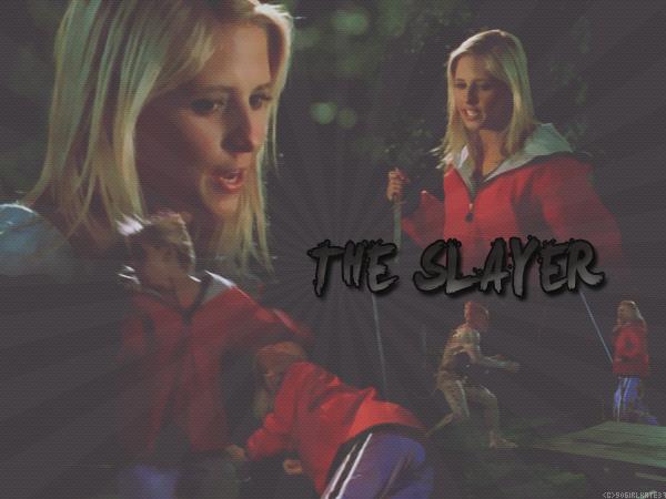 Ҩ Catégorie Divers  =>THE SLAYER // RÉPLIQUES CULTES crea