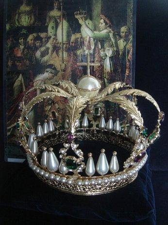 Encore et toujours des objets sur les Napoléon