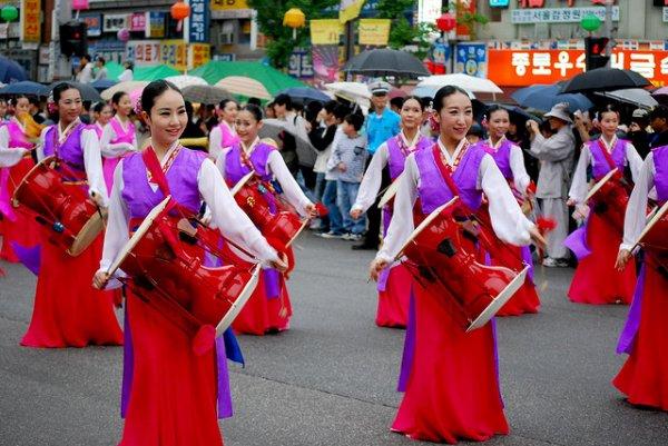 Autrement la Corée - Voyages en Corée