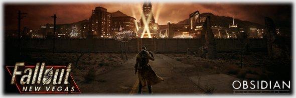Bienvenus sur le Blog consacré a Fallout New Vegas
