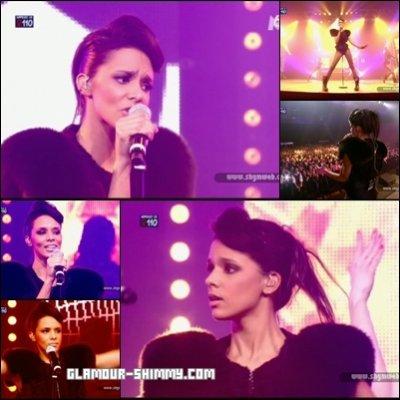 18|03|11 M6 Music Live