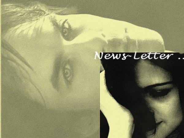 News-Letter (: