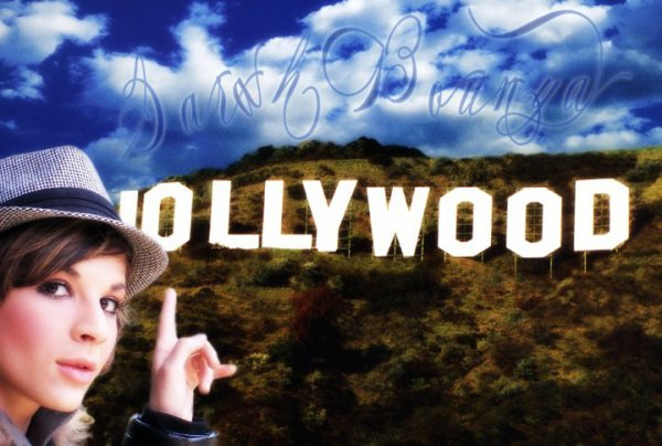 Hollywood !!!!!!!!!!!!!