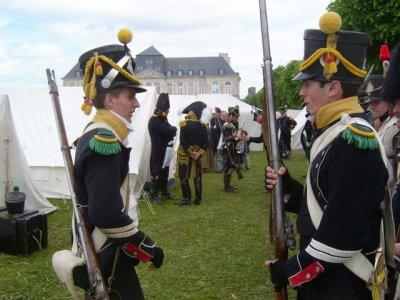 Brienne-le-Château 2009
