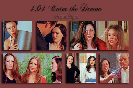 Blog de charmed4you page 15 grace charmed on a tous for Miroir des limbes