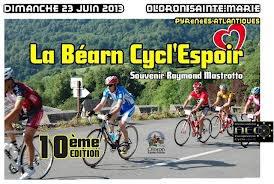 cyclosportive de juin