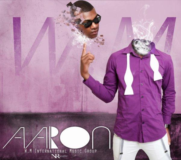 Voila des news d'AARON!!!