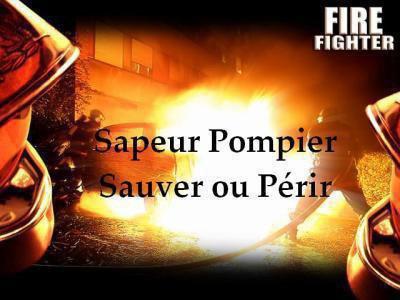 ma passion les pompiers