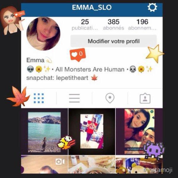 Instagram ♥