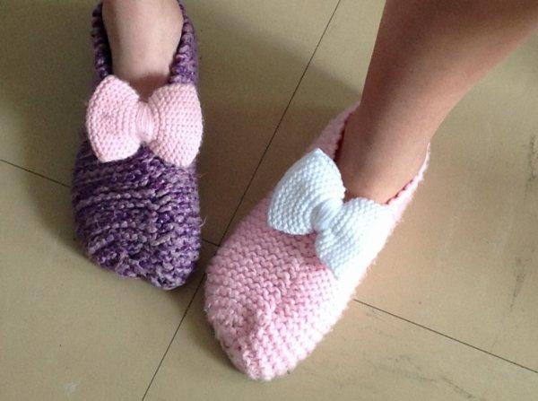 Petits chaussons