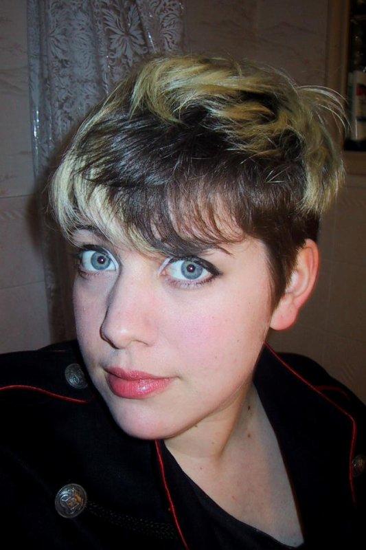 Nouveaux cheveux !