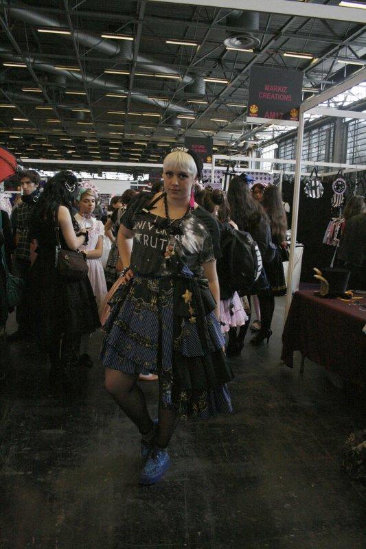 Coordination événements Juillet Japan expo 2013
