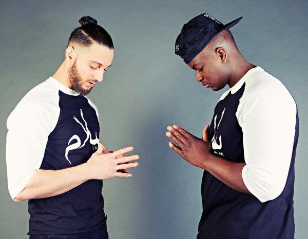 DOUBLE TRANCHENT FACE AUX RACINE SIDI ALI / MC & DJ Shoorty LAID SONG LAIHIFII RENAISSANCE MAMA (2018)
