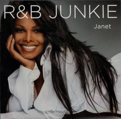 R&B JUNKIE BIRTHDAY