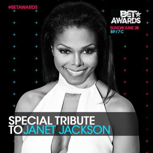 First ever Ultimate Icon! @ BET AWARDS