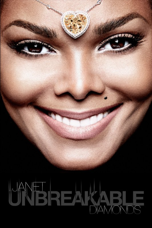 EXCLUSIVE: Janet Announces a Surprising New Venture
