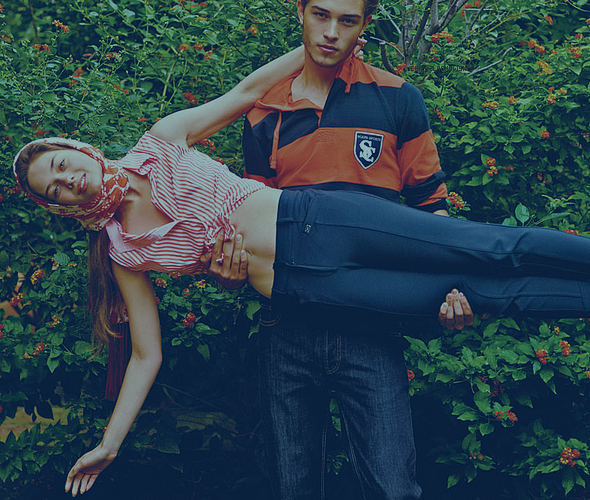 .   Scapa Sports Spring/Summer 2012    .