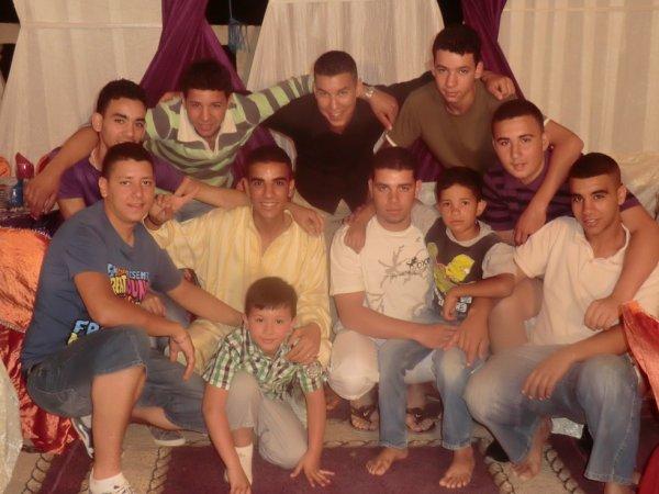la famille de koubaa