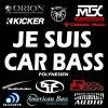 DJ M@XT©RM¤ - ONDE DE CHALEUR BASS 2016