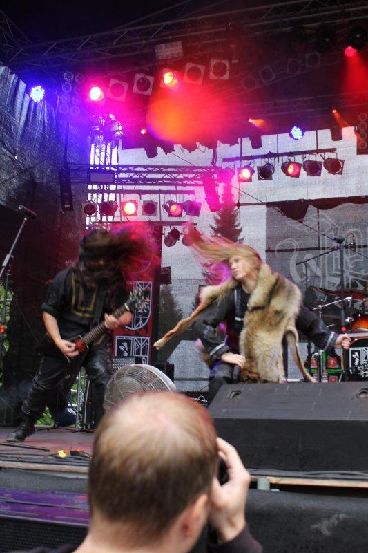 Wolfszeit Festival 2012