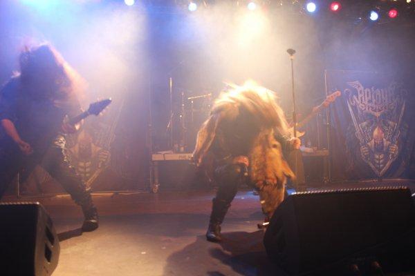 Paganfest - Stuttgart 04.03.2013