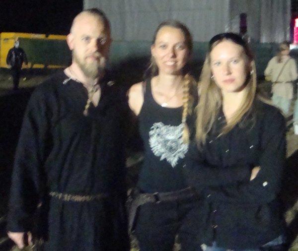 Ragnard Rock Festival 17-19 juillet 2015